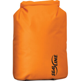 SealLine Discovery Sac de compression étanche 50L, orange